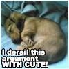 theorclair: (derail with cute)
