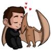 theorclair: (myfanwy hug)