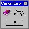 theorclair: (canon error)
