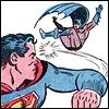 supergirl: (KAPOW.)