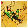 terabient: Loki literally rofls (Marvel: Loki lol)