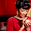 songfire: (TOS uhura-tribble)