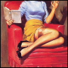 ichinichinemasu: (Reading!)