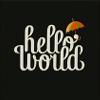 paintyourlunch: (helloWorld) (Default)