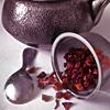 paintyourlunch: (tea petals)