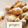 paintyourlunch: (ginger)