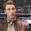 Steve Rogers ☆ Captain America