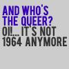 eumelia: (queer rage)