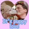 ride_4ever: (Dief puppy love)