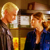 slay: btvs (6.05), with (spike) (which one do i kill for information?)