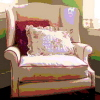 the_comfy_chair: (homey chair)
