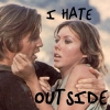 jekesta: I hate outside (logan's run) (outside)