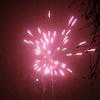 swaldman: Sparks from fireworks (sparks)