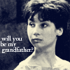 jekesta: will you be my grandfather? (be my grandfather)