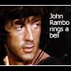 jekesta: John Rambo rings a bell (Rambo)
