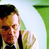 juniperphoenix: Giles with green background (Buffyverse: Giles)