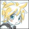 justanimitator: (Len - Talk)