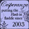 cesperanza: (flashfiction)