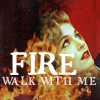 intofireforever: (walking out into the dark)