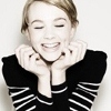 eugeniawatson: Carey Mulligan as Genie (happy!)