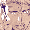 existence: bunsuichi: tenjo tenge (jesus take the GODDAMN wheel)