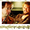 busaikko: Ronon and Radek are love (SGA Ronon/Radek)