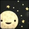 omens: (glitch moon)