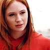 oconel: Amy Pond from Doctor Who (DW- Amy)