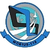 sparkthatbled: Insignia of Mobius One (Ace Combat 4) (mobius one)
