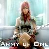 soranokumo: (Lightning - FFXIII - Army of One)