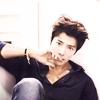 thor: (SUJU ★ Donghae.)