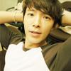 thor: hyukjaelovee (SUJU ★ Donghae relaxing.)