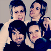 corbae: Group cuddle of Panic At the Disco (PATD and their precious faces)