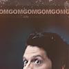 feywood: Surprised Castiel! ((Castiel) omgomgomgomg)