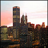reason_says: Chicago skyline (Fourteen?)