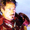 feywood: Tony Stark looks lost ((Tony) lost boy)