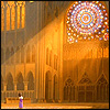 reason_says: Esmeralda in Notre Dame (You're the song that I'm singing)