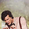 grlnamedlucifer: Doctor Who's Eleven, hunched over and trying to figure something out ([who] bowties are cool)