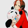 copymoe: (panda is so cute too!)