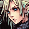 soranokumo: (Cloud - Dissidia - Profile)