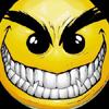 glowing_dragon: (Devilish Smile)