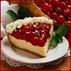 glowing_dragon: (Cherry Cheesecake or Pie)
