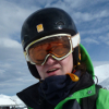 crazyscot: Me on the slopes (skiing2012)