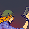 epidemic: (Badou ★ punch your lights out)