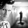 evilawyer: Eleven in front of his fear (Doctors: Eleven -  dwo-scary)