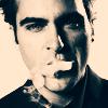 theromanwolf: ([d]: second hand smoke.)