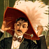 ranyart: (look at my big fucking hat)