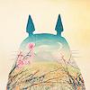 sootyowl: By bella-sol (Totoro)
