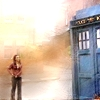 silveronthetree: dw:martha and the tardis (doctor who)