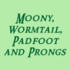 pegkerr: (Moony Wormtail Padfoot and Prongs)